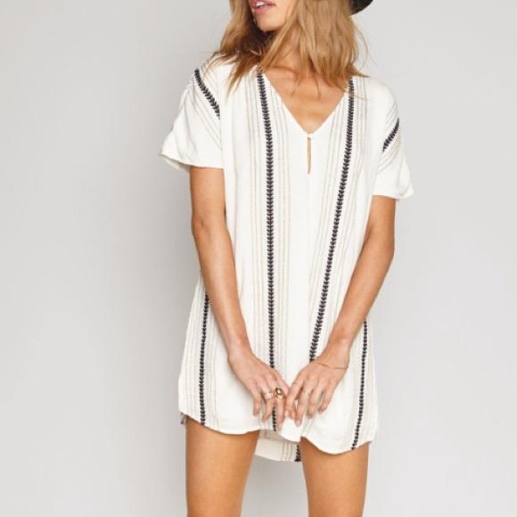 4d0dfbd83cfb Amuse Society Dresses   Skirts - Amuse Society Hampton Dress